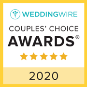 WeddingWire Winner 2020