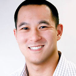 Chris Chi
