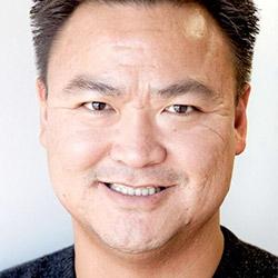 Lee Wang