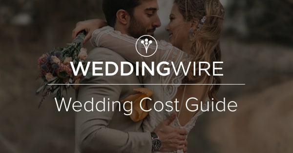 wedding planner cost guide weddingwire com