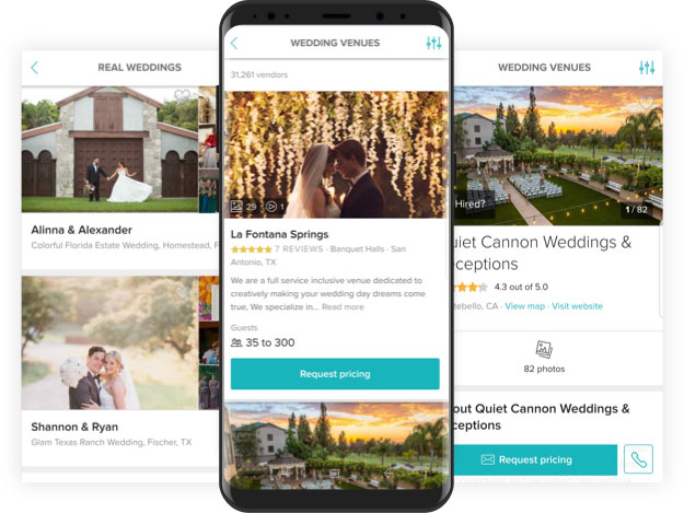 Wedding Planner App.Wedding Planner App Weddingwire