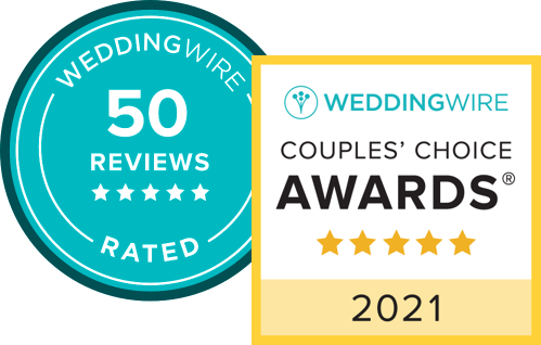 Stand out with wedding industry awards