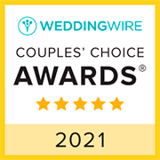 2021 Couples' Choice Awards Winner