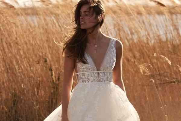 Wedding Dresses Lillian West