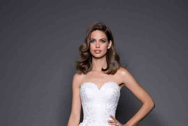 Wedding Dresses LOVE by Pnina Tornai