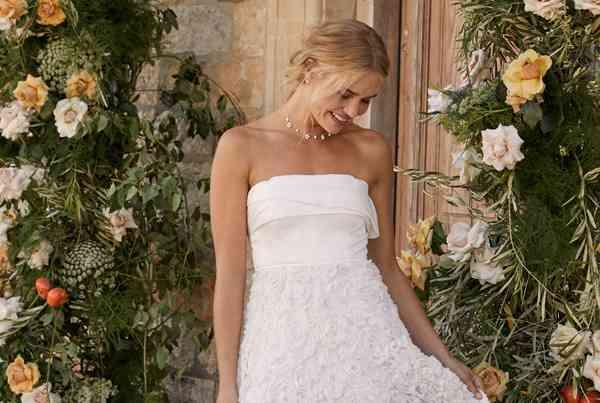 Wedding Dresses Lulus Luxe Bridal