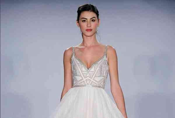 Wedding Dresses Hayley Paige