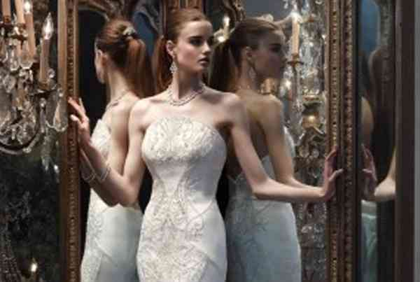 Wedding Dresses Amaré Couture