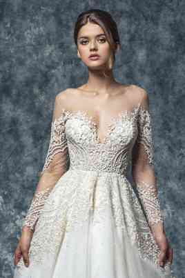 Wedding Dresses Enaura Bridal