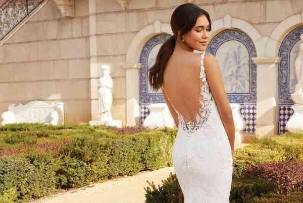 Wedding Dresses Sincerity Bridal