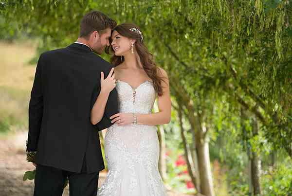 Wedding Dress Photos Wedding Dresses Pictures WeddingWirecom
