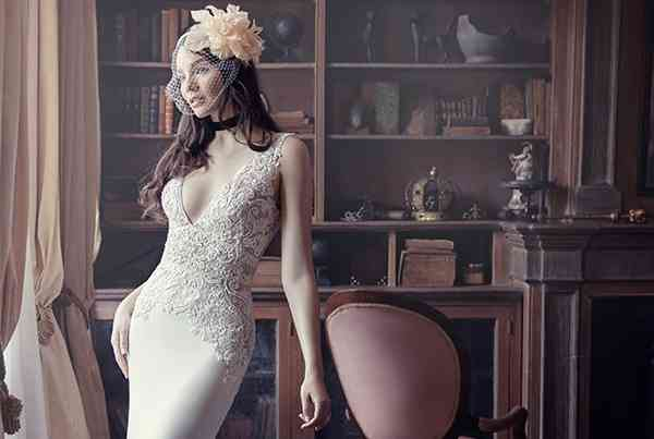 Wedding Dresses Maggie Sottero
