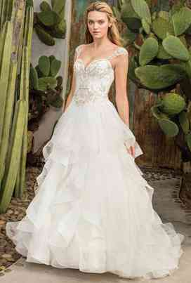 Wedding Dresses Casablanca Bridal