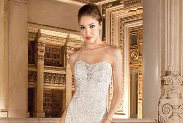 Wedding Dresses Demetrios