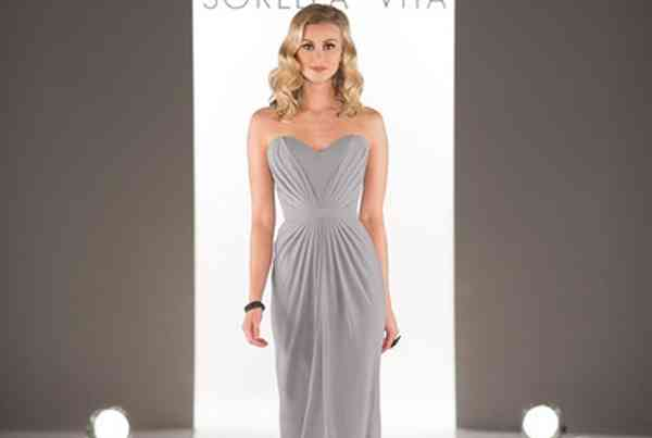 Bridesmaid Dresses Sorella Vita