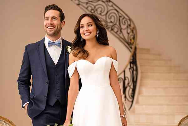 Wedding Dresses Stella York