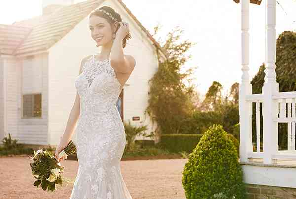 Wedding Dresses Martina Liana