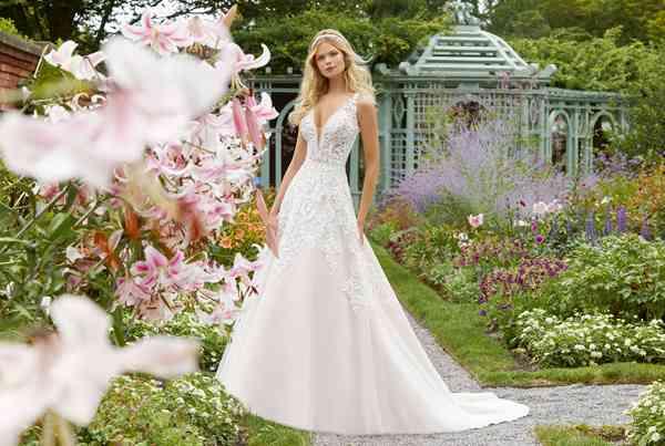 Wedding Dresses Morilee by Madeline Gardner