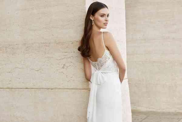 Wedding Dresses Adore by Justin Alexander