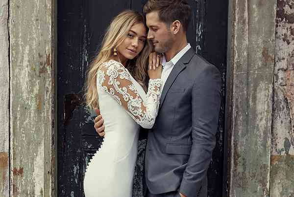 Wedding Dresses Rebecca Ingram