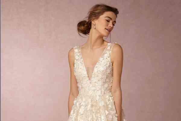 Wedding Dresses BHLDN