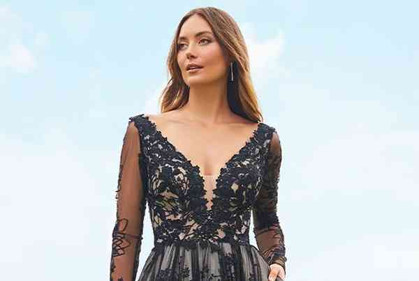 Wedding Dresses Adrianna Papell Platinum