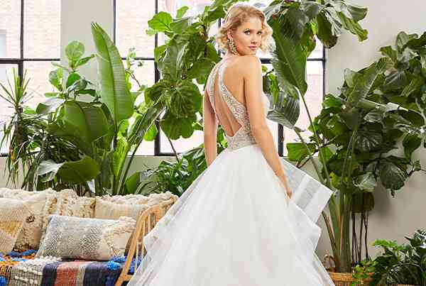 Wedding Dresses Beloved
